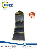 6.5V 7W Pak van de ZonneMacht van de Zak van de Lader van de Camouflage het Vouwbare Zonne