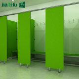 Jialifu фабрики перегородка туалета панели ламината компакта прямых связей с розничной торговлей