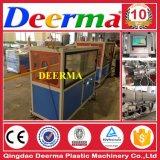 De HDPE Tubería de agua de la máquina de fabricación de tubos