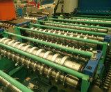 波形の鋼鉄シート成形機械