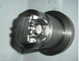 Tsl 6060 -処理するか、または電子型または宝石類のためのサーボCNCのフライス盤