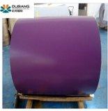 SGCC bobine en acier galvanisé avec des tirages d'épaisseur PPGI 0.12~2.0mm