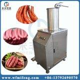 Aço inoxidável máquina de salsicha de Vácuo
