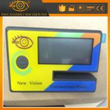 Fácil filme colorido Solar Portátil Medidor de Teste de Transmissão (LS162)