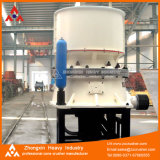 DP-einzelner Zylinder-hydraulische Kegel-Zerkleinerungsmaschine für Schwerindustrie-Gerät