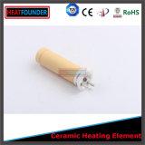 elemento riscaldante di ceramica tubolare di 230V 1550W