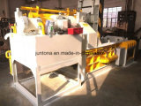 기계를 재생하는 폐기물 금속 압박