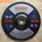 Type 27 Meules pour les métaux et de la Maçonnerie Cutting & Roues disque de meulage