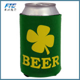 Kan de Gedrongen Houder van het neopreen Koeler drinken