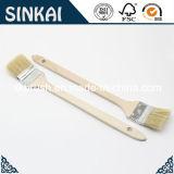 Doblando la brocha cepillo / radiador