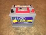 12V50ah  DIN Wartungsfreies Standardauto Battery
