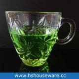 5.5Oz Café café ou chá quente de vidro canecas