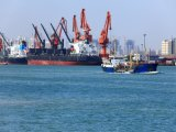 Serviço de Transporte do Oceano Cosco de Harare