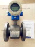 Pour la mesure du débitmètre électromagnétique (toutes sortes d') liquides