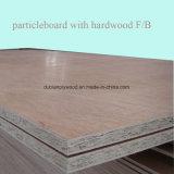 Cartone per scatole della melammina/pannello truciolare normale per mobilia