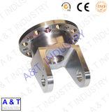 OEM Deel /Aluminium die van het Smeedstuk van de Precisie van het Aluminium Deel smeden