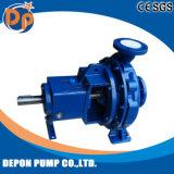 Type de centrifugeur de pompe d'eau doux