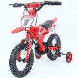 Passeio do modelo do motor das cores em mini bicicletas para a criança