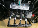 Дизельный двигатель 30KW 4 Цикл B3.9g-G45 природного газа Cummins генератор