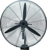 De industriële Ventilator van de Muur/Opgezette Ventilator met Goedkeuring Ce/GS/RoHS/SAA