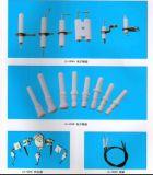 Ignitor di ceramica ad alta tensione della spina di scintilla