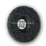 Abrasif de volet de résine disque diamanté pour le métal
