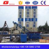Hzs40 de Centrale het Groeperen van de Mengeling Concrete Kosten van de Installatie