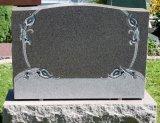 صوان شاهد بيع بالجملة لأنّ قبر
