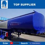 De titaan draagt de Eetbare Tanker van de Brandstof
