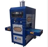 Máquina de alta freqüência da soldadura e de estaca para o empacotamento da parte superior de PVC/a-Pet/Pet-G