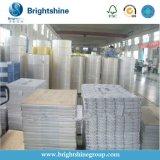 Papier 100% d'imprimerie sans carbone de pulpe de bois de Vierge