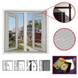 18*16 14*14 öffnender Aluminiumlegierung-gesponnener Fenster-Bildschirm