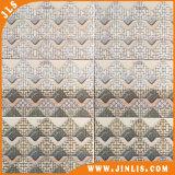6각형 모자이크 보기 방수 목욕탕 세라믹 벽 도와