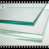 vidrio de flotador claro ultra adicional de 3-25m m