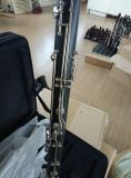 Resina /Nickel di /ABS del Bassoon dei bambini placcato
