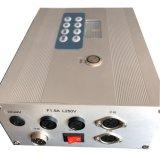 Seguro y confiable de alta calidad portátiles multifunción Equipos de electroterapia de calentamiento magnético