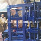 Bloc concret à échelle réduite Qt4-26 faisant la machine
