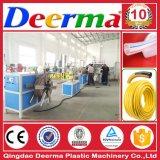 Fibra del PVC che rinforza la linea di produzione del tubo flessibile