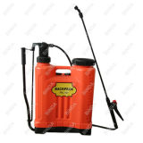 20L mochila agrícolas lado Sprayer/ Pressuresprayer Manual
