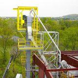Elevatore di benna di sollevamento Chain dell'anello Onveyor
