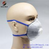 Anti mascherina di polvere di inquinamento con la valvola