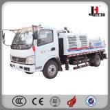 自動販売のための構築によってトラック取付けられる具体的なポンプ機械