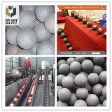 B6 Novos Materiais Bola de moagem em aço forjado