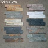 Pietra della coltura del cemento dei comitati di parete della pietra decorativa per il commercio all'ingrosso