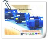 Асинхронный двигатель серии Yx3 высокий эффективный энергосберегающий трехфазный