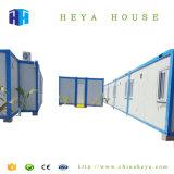 De goedkope het Leven 20FT 40FT Prijs van het Huis van de Container van het Staal in India