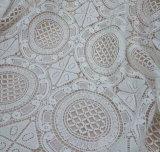 The Yard (BLF759)의 Wedding Dress를 위한 백색 Embroidered Lace Fabric,