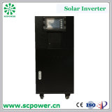 40kVA híbrido de alta qualidade utilização inicial do Inversor de Energia Solar Sistema Solar