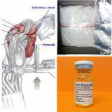 Остановите мышцу расточительствуя испытание Enanthate Delatestryl порошка стероидной инкрети