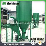 Alimentación de Aves de Corral de la fábrica China máquina mezcladora Mezclador de Piensos para la venta